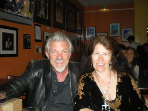 Terry Hanck and Wendy DeWitt
