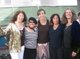 Wendy Sue Marcia Dona, Lisa